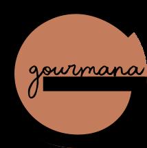 Gourmana Logo