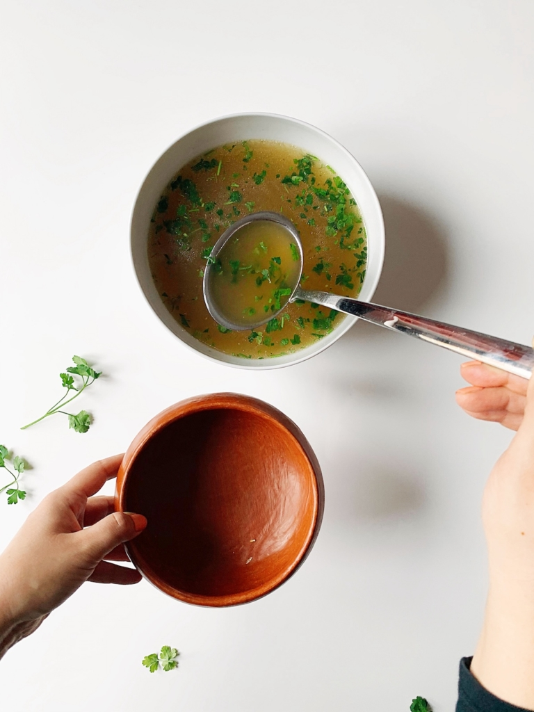 dpmaća supa