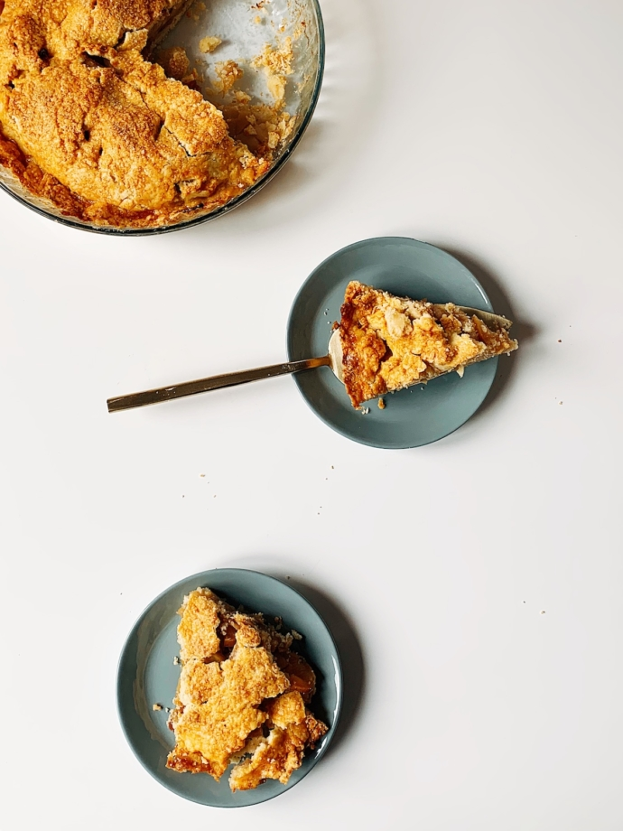 američka pita od jabuka