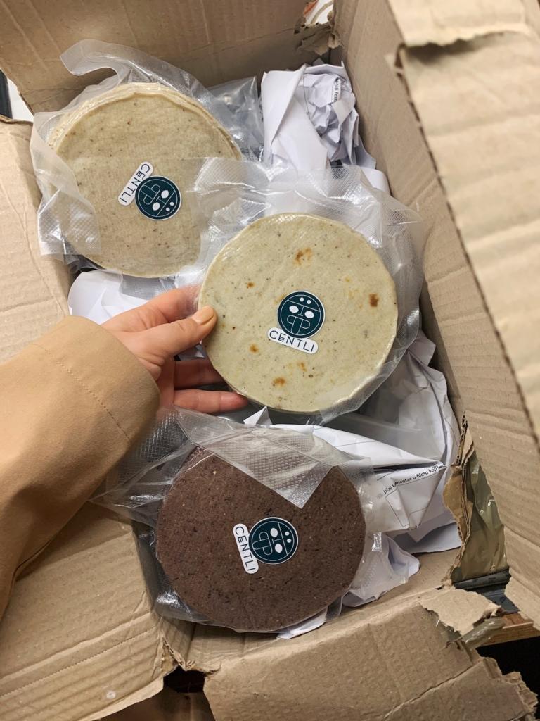 meksicke tortilje