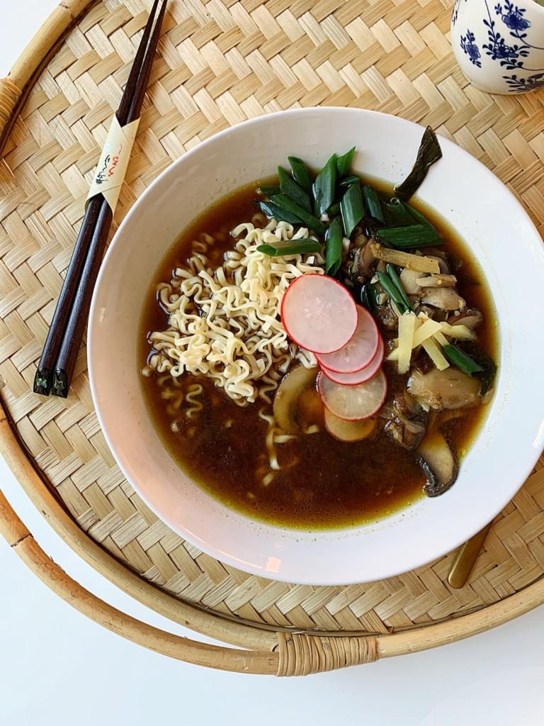 miso supa gourmana