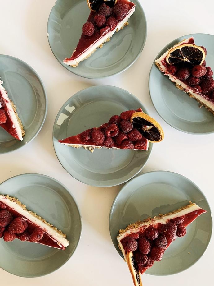 cheesecake gourmana